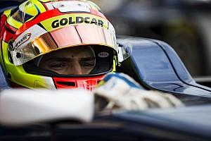 Formula V8 3.5 Résumé d'essais Palou et Boccolacci en tête des essais F3.5 à Jerez