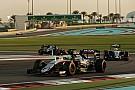 """Force India очікує на """"феноменальні"""" розробки у Ф1 у 2017 році"""