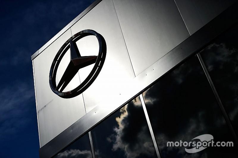¿Por qué Mercedes está interesado en entrar a la Fórmula E?