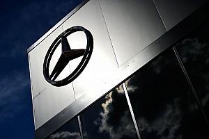 Warum Mercedes an einem Einstieg in die Formel E interessiert ist