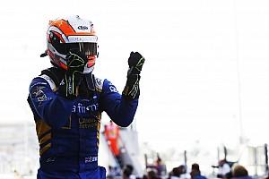 Endurance Ultime notizie Lynn e Johansson alla 12 Ore del Golfo con la United Autosports