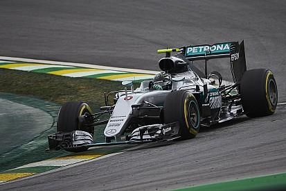 So denkt Nico Rosberg über ein Comeback in der Formel 1