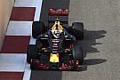 Ricciardo verwelkomt fysiek zwaardere Formule 1: