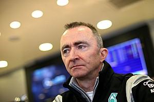 Formule 1 Actualités Paddy Lowe pourrait quitter Mercedes, mais pas pour Ferrari