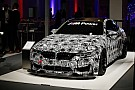 BMW schickt neuen M4 GT4 schon im Januar erstmals ins Rennen