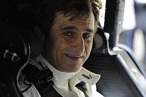 GT News Alessandro Zanardi auch 2017 für BMW im Renneinsatz