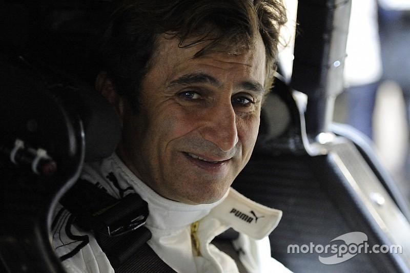 Alessandro Zanardi auch 2017 für BMW im Renneinsatz