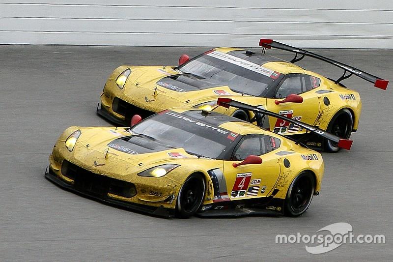 Rockenfeller en Fässler keren terug naar Daytona en Sebring met Corvette