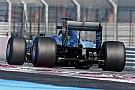 Wer die meiste Erfahrung mit den F1-Reifen für 2017 hat
