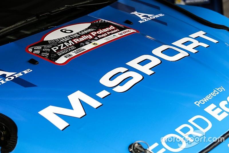 M-Sport fête déjà dignement ses 20 ans de WRC