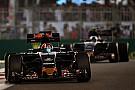 Тост пообещал сильный сезон-2017 в исполнении Toro Rosso