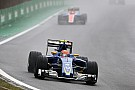 Formel-1-Rückblick 2016: Sauber