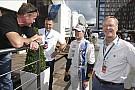 Ari Vatanen, emocionado por llegada de Ogier a M-Sport
