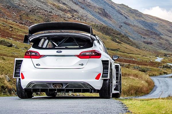 Rallye-Legende Ari Vatanen: Ogier mit Ford ist