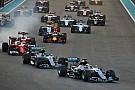 Ross Brawn plädiert für neues Formel-1-Motorenkonzept