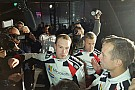 Latvala presenta su candidatura al WRC 2017: