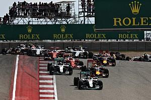 F1 Noticias de última hora Liberty acepta un acuerdo de 1.550 millones de dólares para la compra de la F1