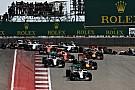 Liberty acepta un acuerdo de 1.550 millones de dólares para la compra de la F1