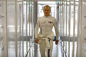 فورمولا 1 مقابلة مُقابلة حصريّة مع فالتيري بوتاس: أريد الفوز بسباقي الأوّل في 2017