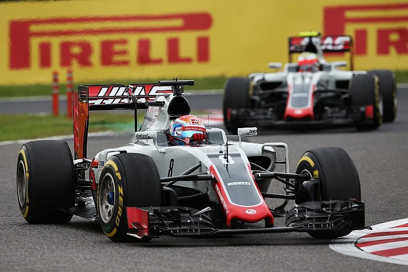 Formel-1-Rückblick 2016: Haas