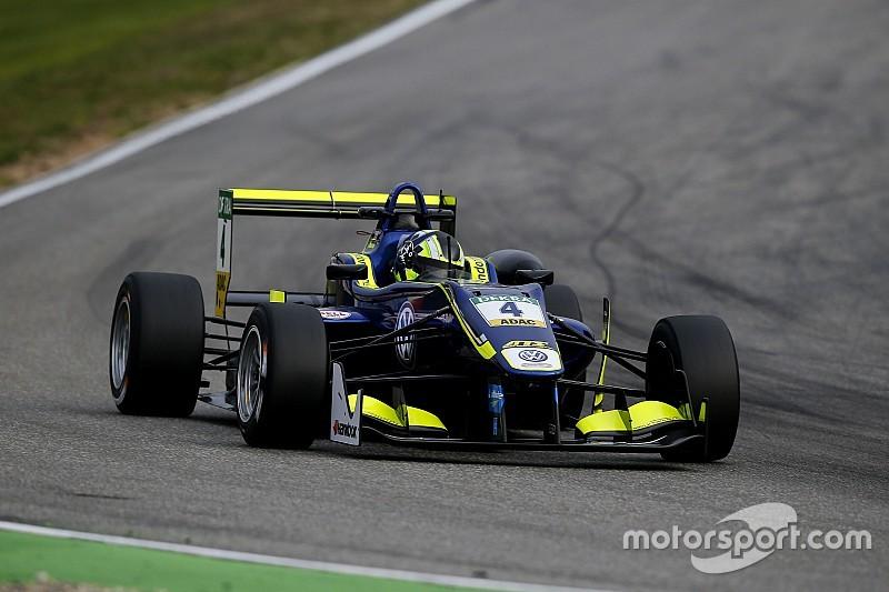 فورمولا 3: نوريس ينضمّ رسميًا إلى فريق كارلن لموسم كامل في 2017