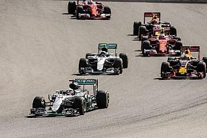 F1 Noticias de última hora Liberty Media planea un tope presupuestario en la F1