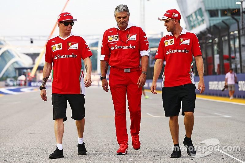 Ferrari 2016: життя мріями