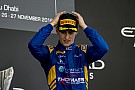 Хьюз станет партнером Мазепина по команде в Формуле 3