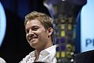Nico Rosberg grijpt naast titel Sportman van het Jaar in Duitsland