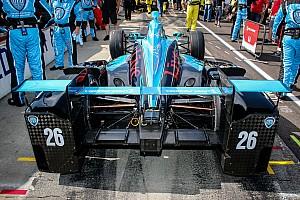 IndyCar Contenu spécial Quiz - Quels numéros ont eu les pilotes d'IndyCar en 2016?