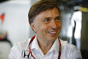 F1 Noticias de última hora Jost Capito, a un paso de abandonar McLaren