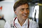 Jost Capito, a un paso de abandonar McLaren
