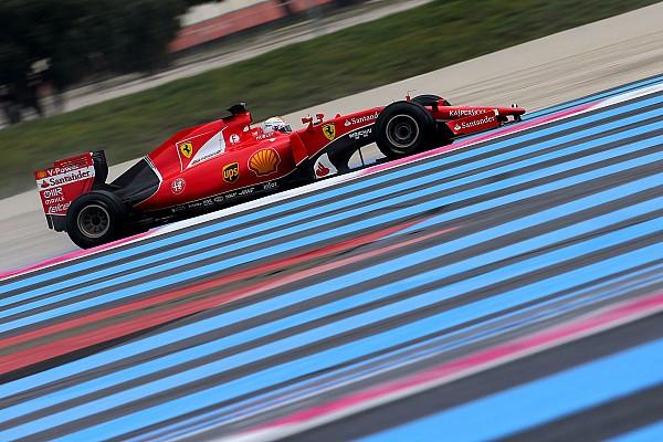 Forma-1 Fűthető aszfalttal teremtene ideális teszthelyszínt a Paul Ricard az F1-nek