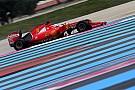 Fűthető aszfalttal teremtene ideális teszthelyszínt a Paul Ricard az F1-nek