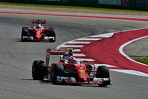 Formel 1 Feature Formel-1-Rückblick 2016: Ferrari