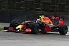 Formel-1-Rückblick 2016: Red Bull Racing