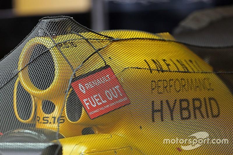 Renault pourrait conclure un accord décisif avec BP