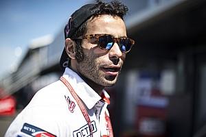 MotoGP Actualités Petrucci -