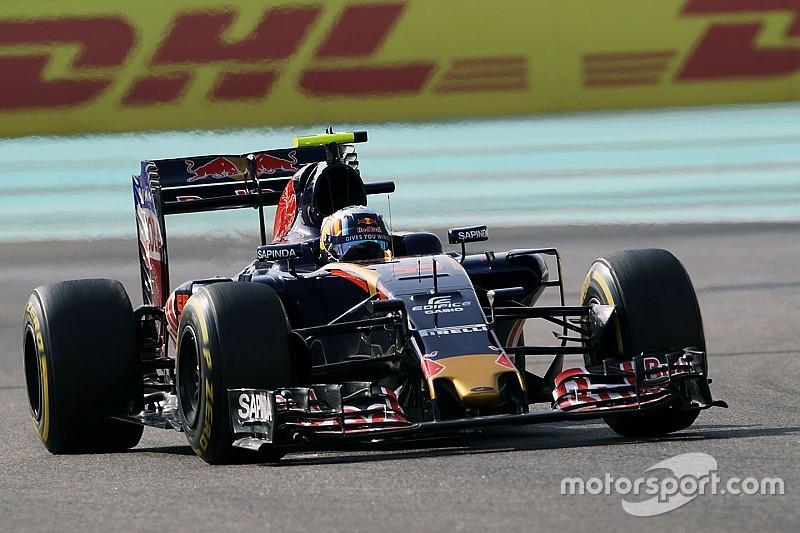 【F1】サインツJr.「ルノーPUに戻る来季、トロロッソは5位になれる」