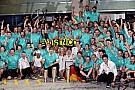 Формула 1 2016: оцінки командам від світової редакції Motorsport.com