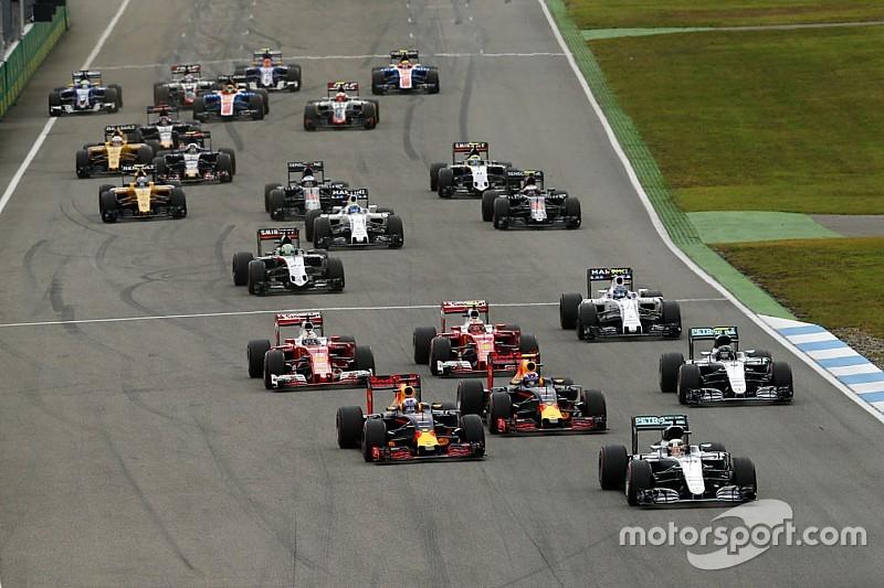 """Wurz, sobre el futuro en la F1: """"hagan coches más seguros y corramos a 450 km/h"""""""