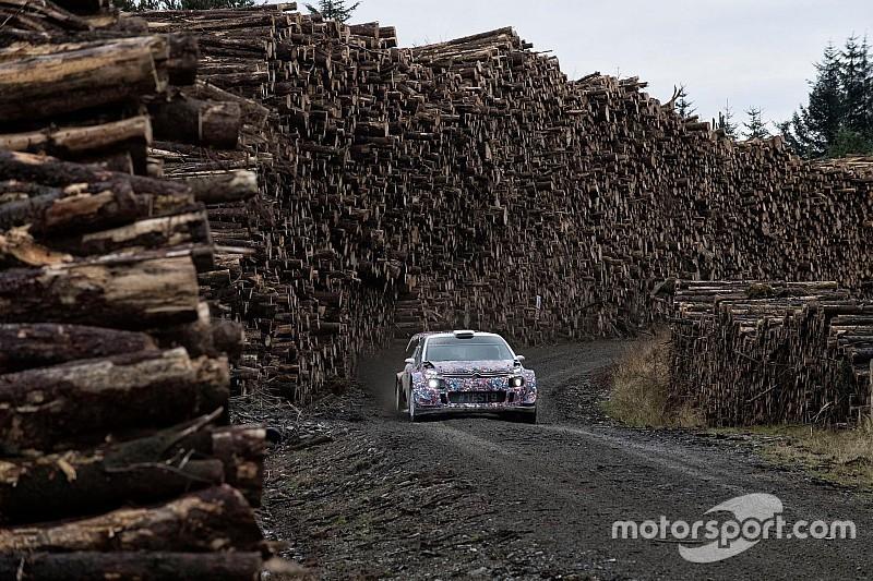 Мик предсказал острую борьбу в WRC в сезоне-2017