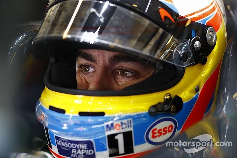 """Alonso geeft toe: """"Ik mis het vechten om de wereldtitel"""""""