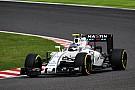 Pat Symonds: Fahrzeugentwicklung für F1-Saison 2017 nicht