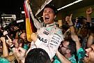 Топ-10 подій сезону Ф1: титул і завершення кар'єри Ніко Росберга