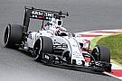 Bottas dice que los F1 de 2017 son mucho más rápidos