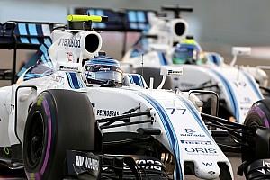 Formula 1 Özel Haber 2016 F1 sezon analizi: Williams