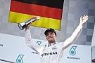 Topnews 2016 - #1: F1-Weltmeister Nico Rosberg tritt zurück
