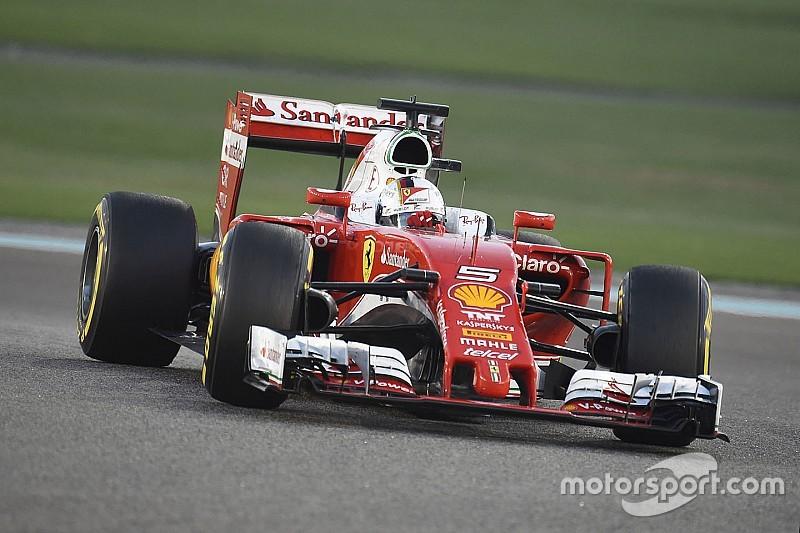 A Ferrari már most jól áll 2017-re: forradalmi újítások?!