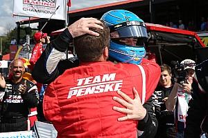 IndyCar Entrevista Penske é a Ferrari da Indy, diz Simon Pagenaud